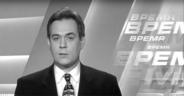 Последний герой 1990-х: каким Сергея Доренко запомнили коллеги - Новости радио OnAir.ru