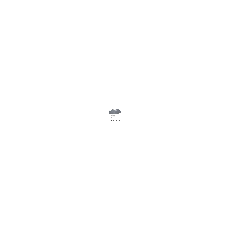 Лаконичное белое колье