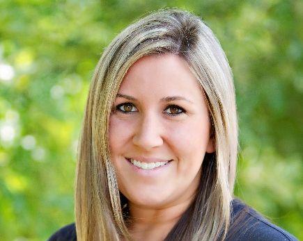 Jaclyn Ernst , Education Coach