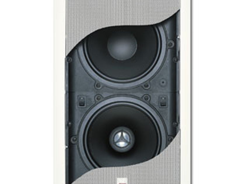 PSB m6x6.1 in-wall speaker (made in Canada)