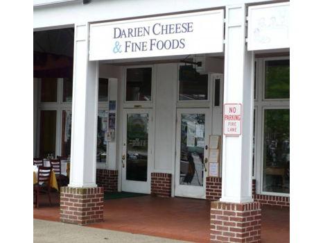 Gift Certificate  - Darien Cheese & Fine Foods