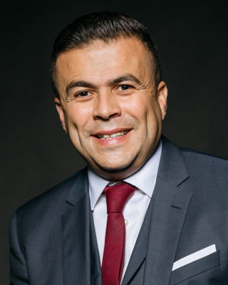 Rahim HOUIDEF