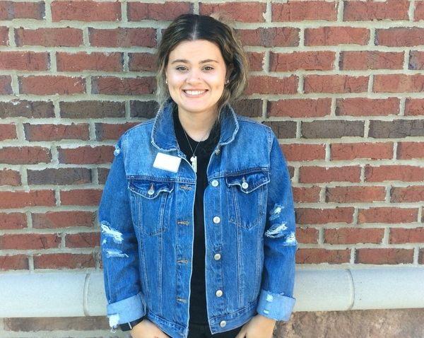 Ms. Lexi Turner , Building Support Staff