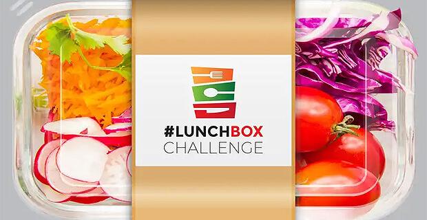 LunchBox Challenge в эфире Love Radio - Новости радио OnAir.ru