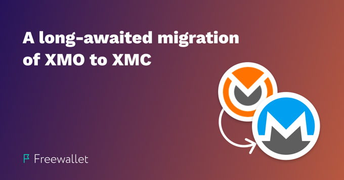 A long-awaited migration of XMO to XMC