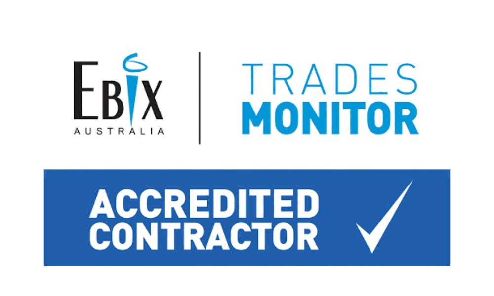Ebix Trades Monitor Accredited Contractor