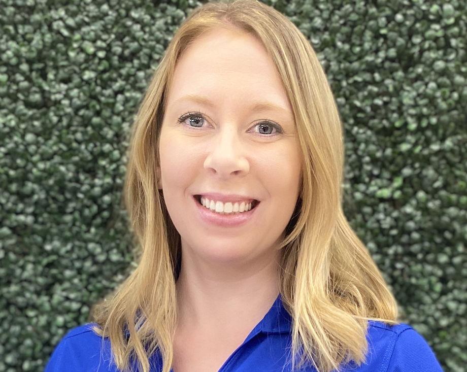 Brittney Skipper , Office Administrator