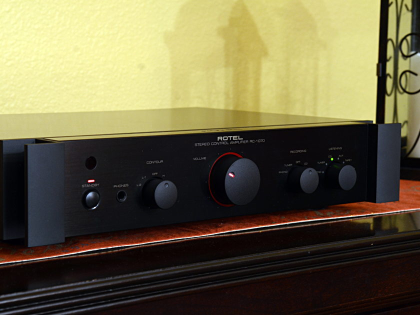 Rotel RC-1070