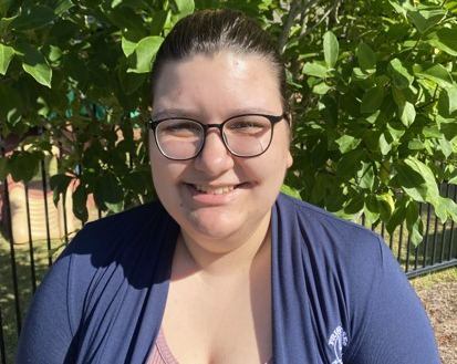 Ms. Eva Ashburn , Older Toddler Assistant Teacher