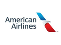 Two coach tickets on American Airlines
