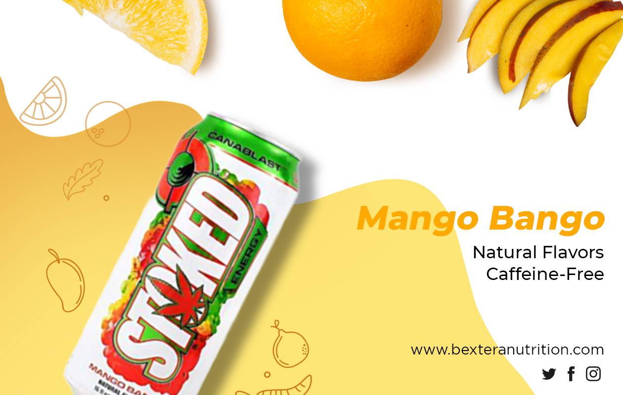 Mango Bango