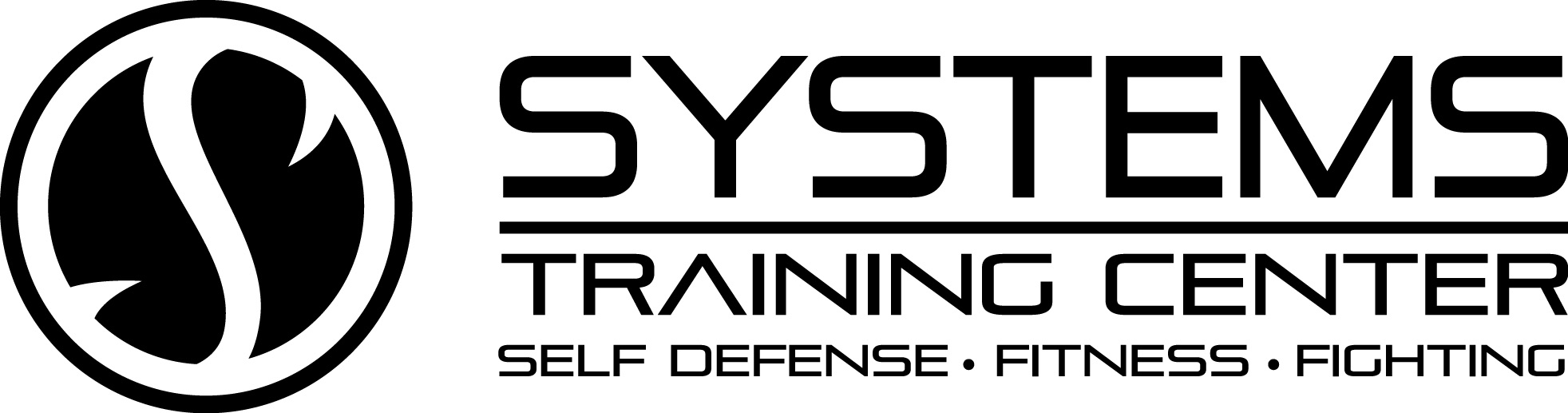 Systems Training Center logo