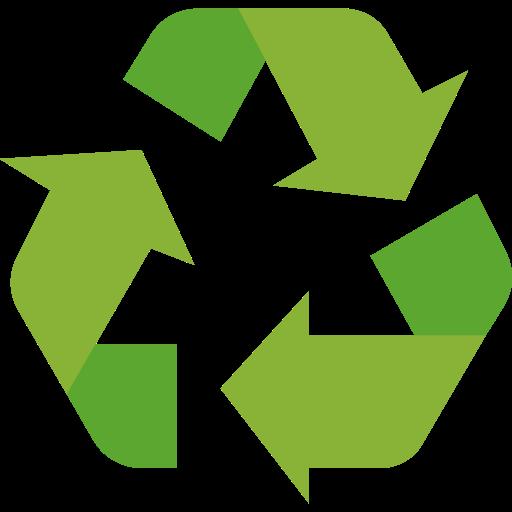 Mount Trail offre le recyclage de l'équipement de plein air avec ses partenaires.