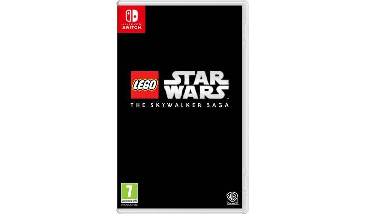 LEGO Star Wars: Skywalker Saga - Nintendo Switch