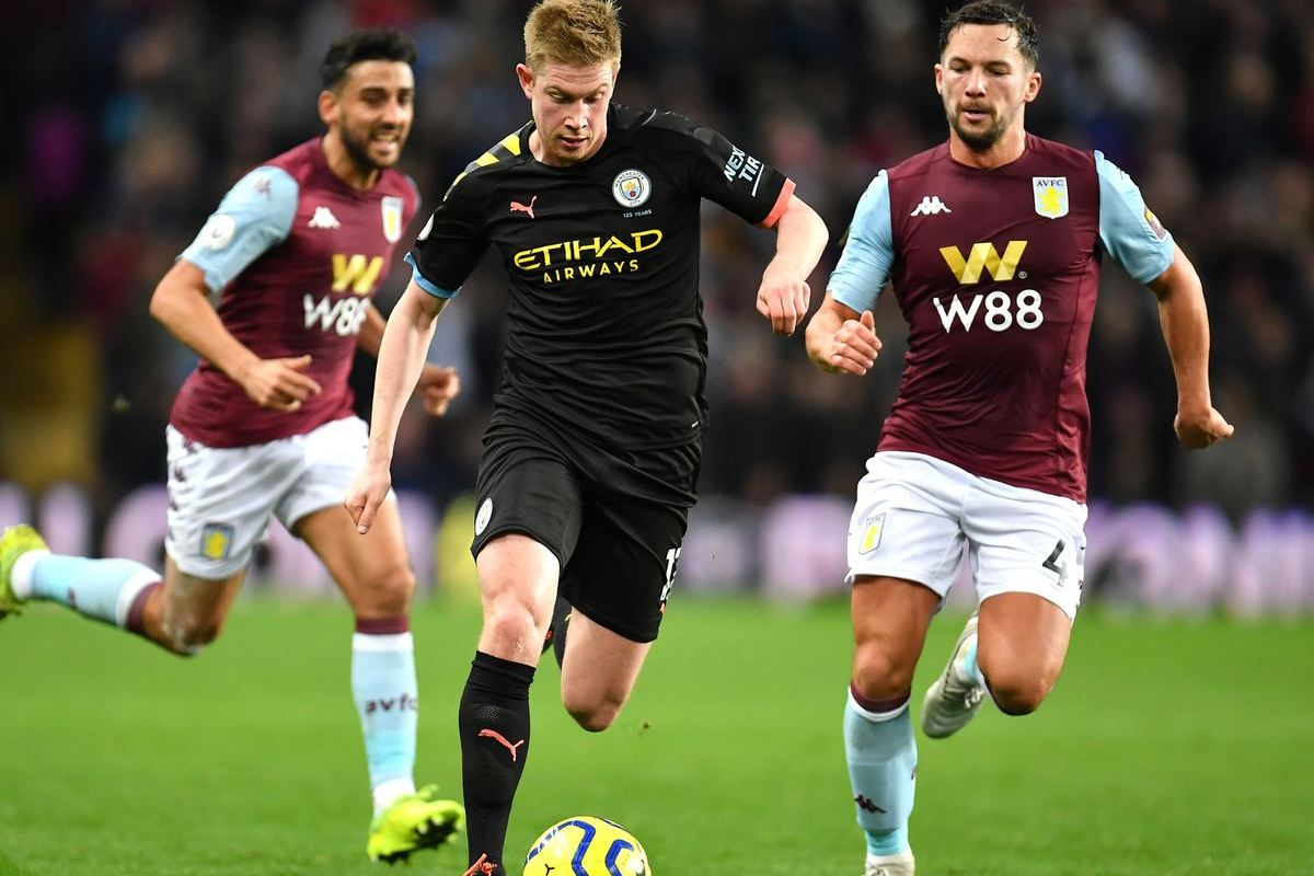 English League Cup Final Picks: Aston Villa vs Manchester City
