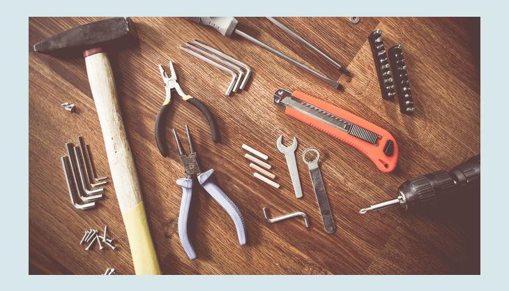 bester geburtstagde schule der phantasie holzwerkstatt werkzeugsammung hammer zange imbus px