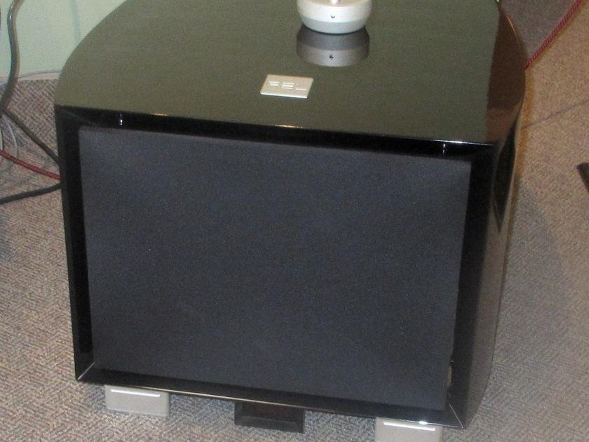 REL Acoustics G-2 Subwoofer
