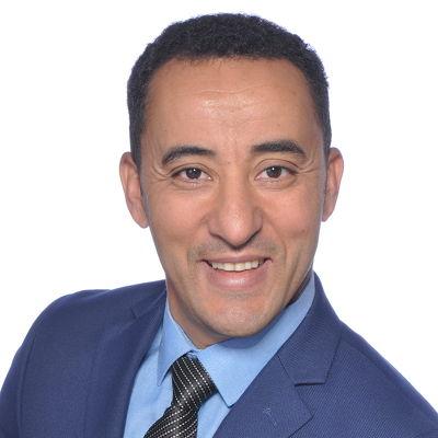 Aziz Moussamih
