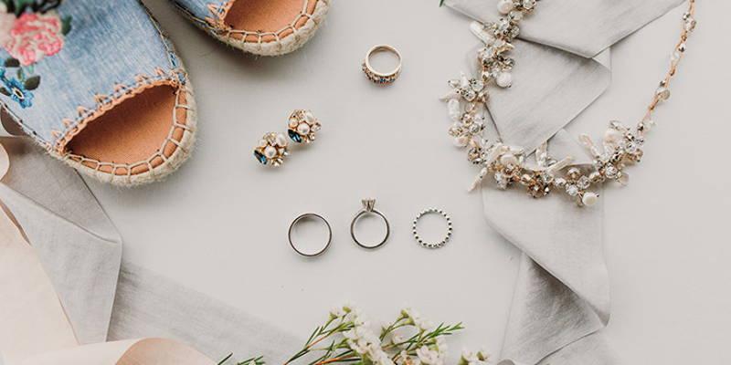 Wedding Morning Pack List