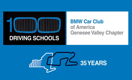 GVC & Boston Chapter HP Driving School