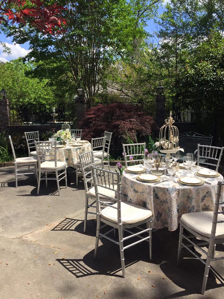 Gracemont Manor - Photo