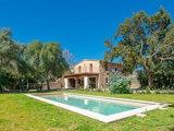 Beautiful and authentic - rustic house for sale in Pollensa, Mallorca
