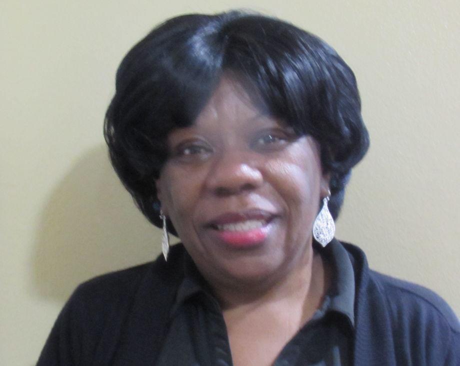 Ms. Jackson , Preschool Teacher