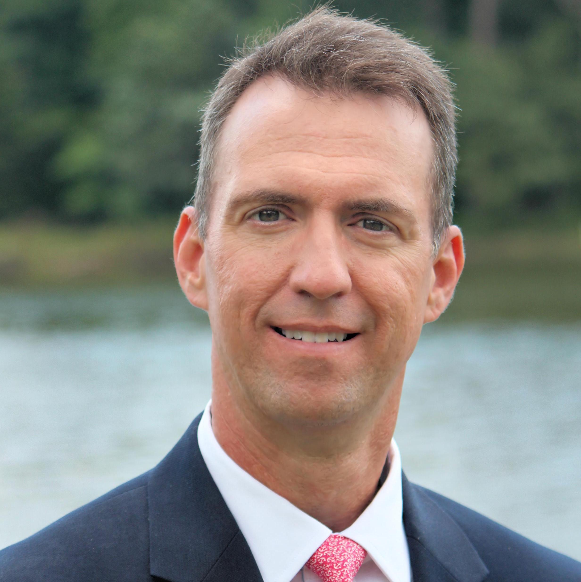 Eric Gessler