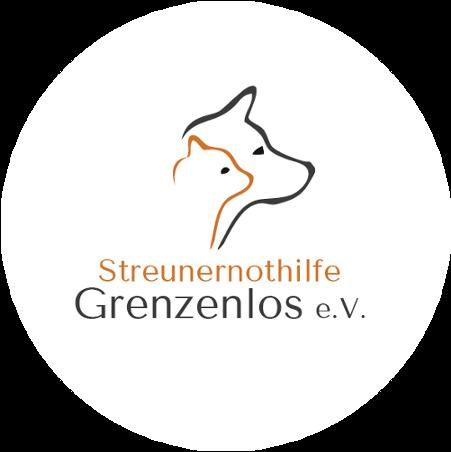 Streunerhilfe Grenzenlos vetevo Spendenaktion Wurmtest Hund Katze Pferd