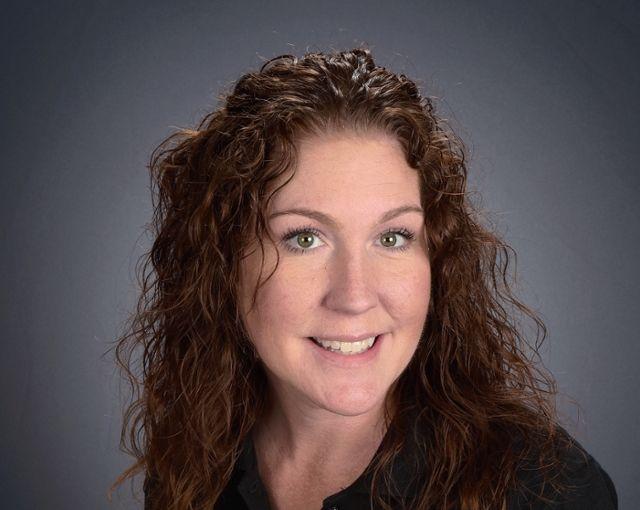 Jenn McCarter , Young Toddler Teacher