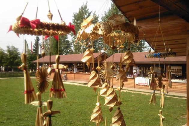 Музей материальной культуры «Дудутки»