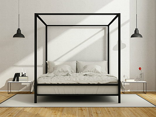 Sant Just Desvern - If you're furnishing your bedroom, don't go in blind. Find out more about the types of bed on offer in our new blog post.