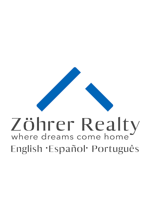 cover image for, Zöhrer Realty