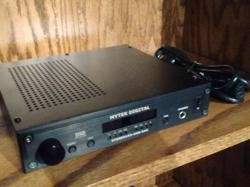Mytek Stereo192