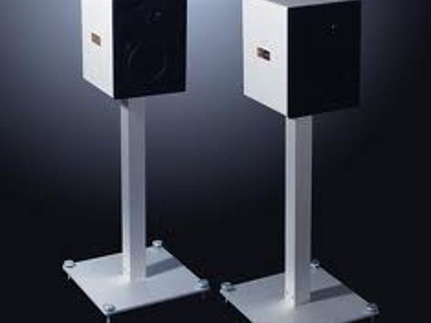 Goldmund Logos Mini passive speaker