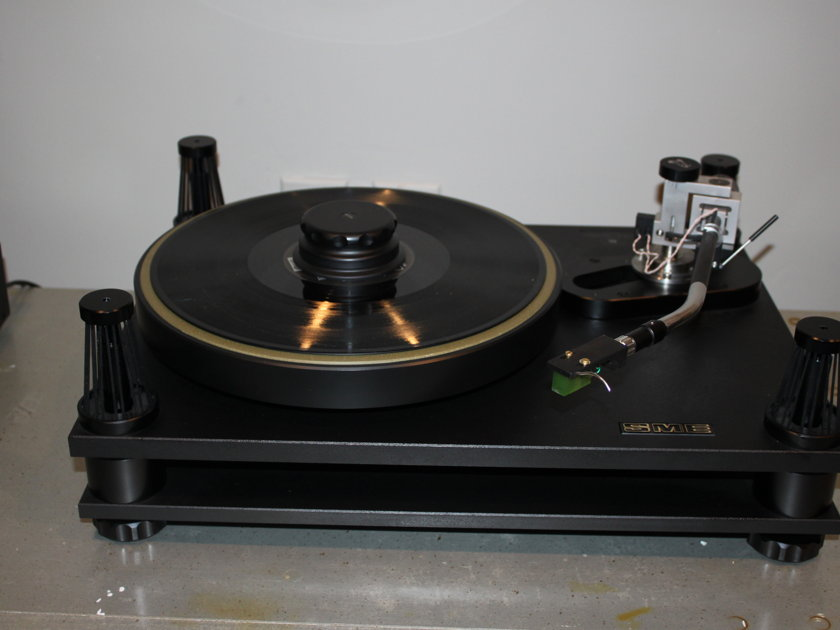 Da Vinci Audio Labs Master's Reference Tonearm Virtu