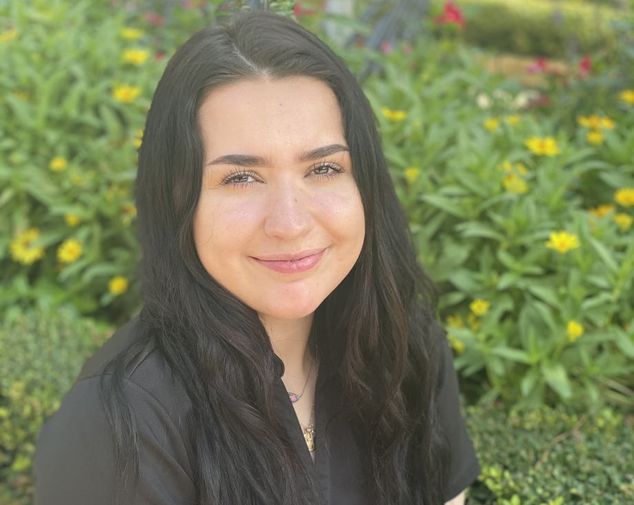 Rachel Ramsey , Support Teacher