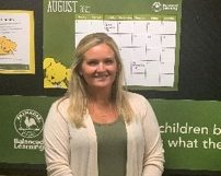 Mrs. Jamie Rondinelli , Teacher- Pre-K 2