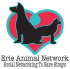 logo for our partner Erie Animal Network