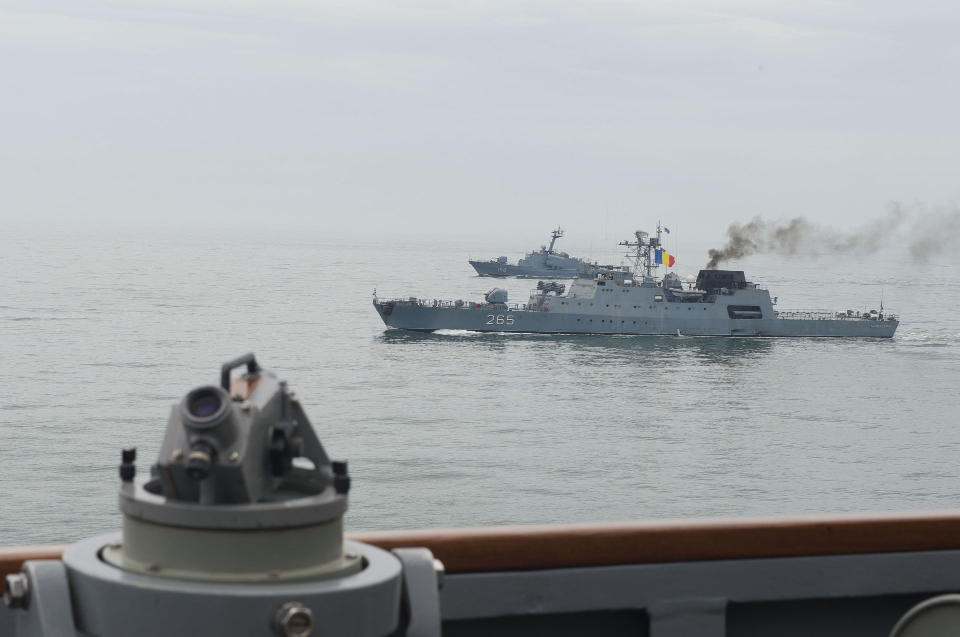 A NATO Strategy for Security in the Black Sea Region