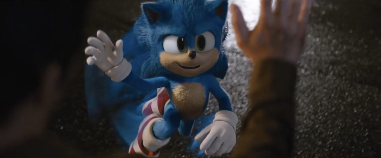 Sonic The Hedgehog Watch Online Free Sonic The Hedgehog Watch Online Free