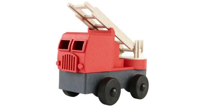 first modular toy truck