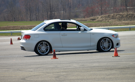 Introduction to Autocross