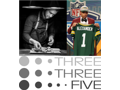 Dinner at Three Three five with Jaire Alexander