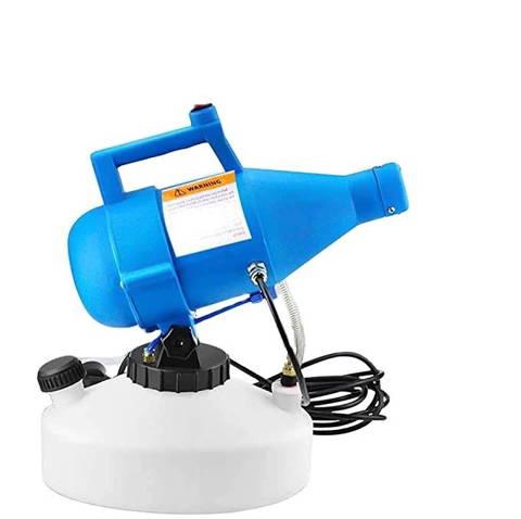 sanitizer fogger room foggers for viruses virus fogger sterilization spray machine microban disinfectant spray