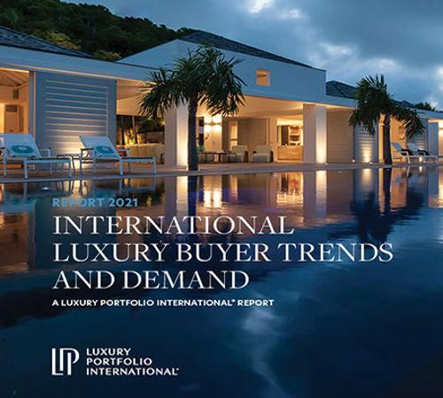 Tendances et demande des acheteurs internationaux de produits de luxe