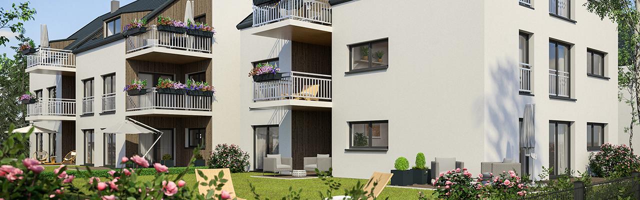 engel v lkers neubauprojekt birkenhof weimar. Black Bedroom Furniture Sets. Home Design Ideas