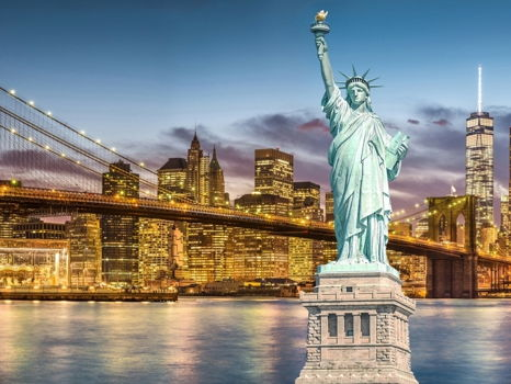 Grab Your Suitcase: I Love New York!