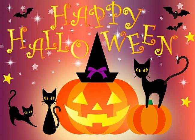 primrose of harmony halloween