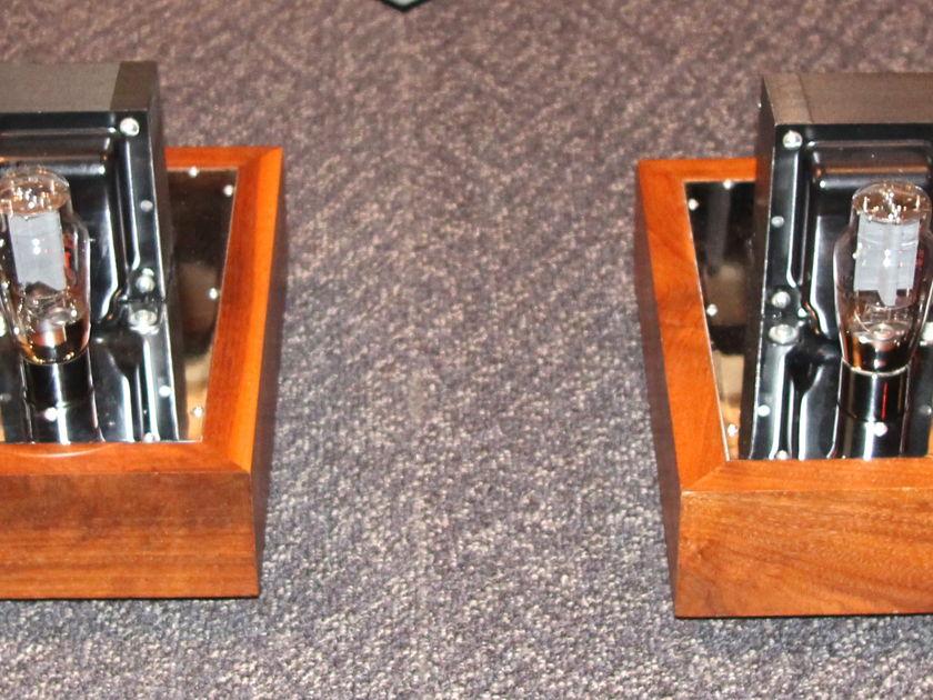 Electra-Print Audio 300B-DRD  Pair mono Tube Power Amplifiers